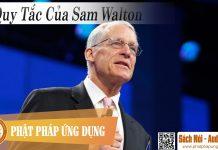 10 Quy Tắc Của Sam Walton - Sách Nói (Audio Books)