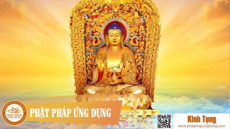 12 Đại Nguyện Của Đức Phật Dược Sư – Thầy Thích Trí Thoát Tụng