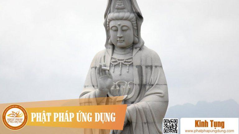 Kinh Phổ Môn – Thầy Thích Tâm Hải Tụng