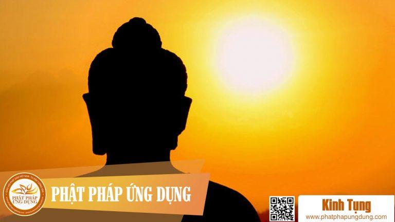Niệm Nam Mô A Di Đà Phật – Thầy Thích Trí Thoát