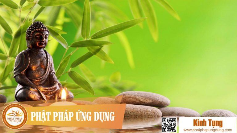 Niệm Phật Kinh Hành – Thầy Thích Trí Thoát