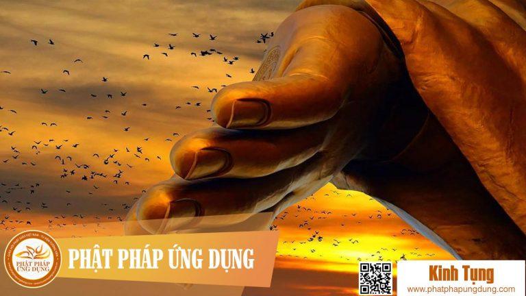 Thất Phật Diệt Tội Chơn Ngôn – Thầy Thích Trí Thoát Tụng