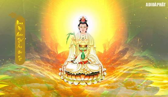 Chú Đại Bi Tiếng Việt 21 Biến – Thầy Thích Trí Thoát Tụng