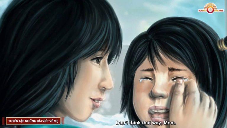Tuyển Tập Những Bài Viết Về Mẹ của Thích Phước Tiến (English Sub)