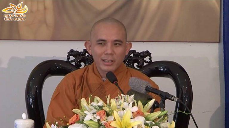Âm Thanh Vi Diệu (KT09) – Thích Đồng Thành