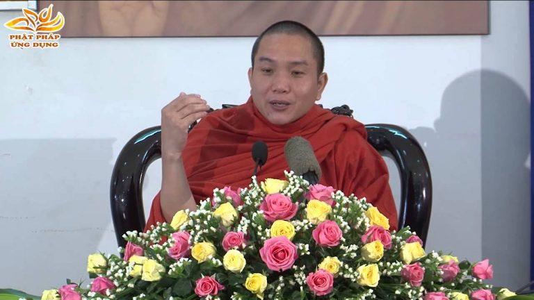 Ấn Độ – Xứ Phật Tình Quê (KT48) – Thích Thiện Minh