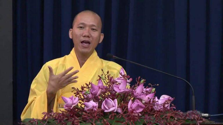 Ánh Sáng Phật Pháp Kỳ 41 – Thích Minh Thành