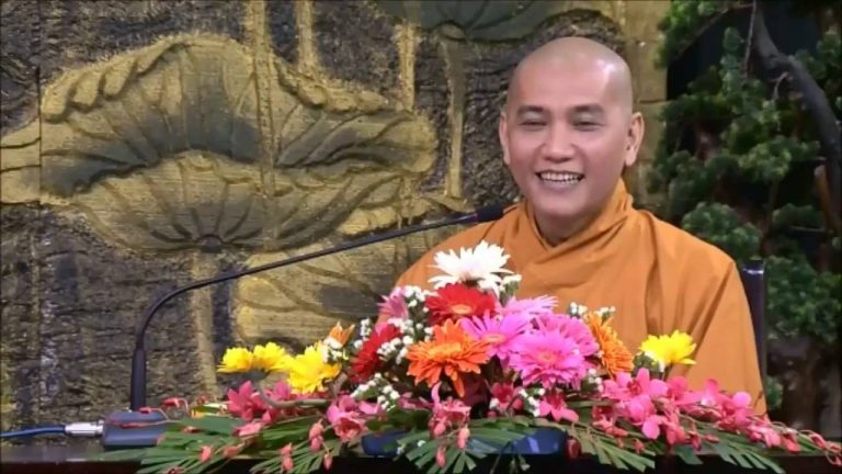 Ánh Sáng Phật Pháp Kỳ 43 – Thích Pháp Đăng