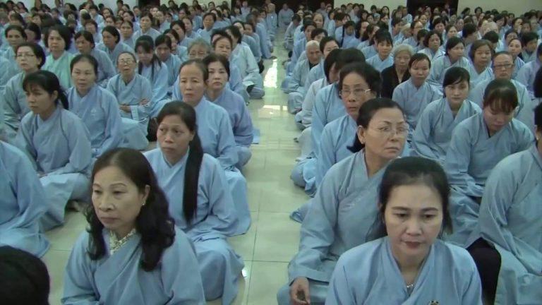 Ánh Sáng Phật Pháp Kỳ 44 – Thích Minh Thành