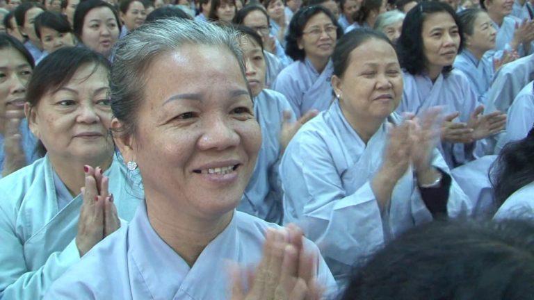 Ánh Sáng Phật Pháp kỳ 60 – Thích Minh Thành