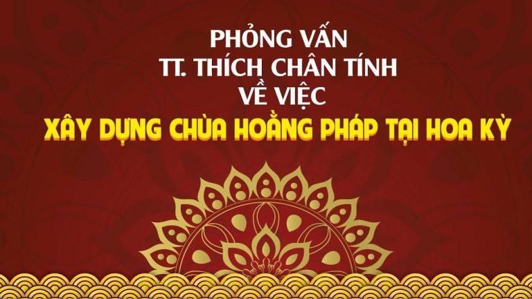 Ánh Sáng Phật Pháp kỳ 64 – Thích Chân Tính