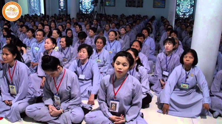 Chìa Khóa Đi Đến Thành Công (KT59) – Thích Quang Thạnh