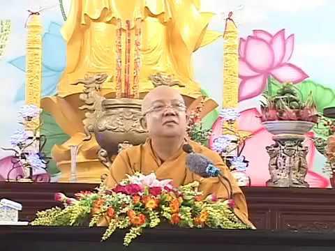 Con Đường Tu Và Học Của Người Phật Tử – Thích Thiện Bảo