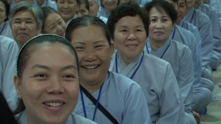Cốt tủy đạo Phật – Thích Minh Thành