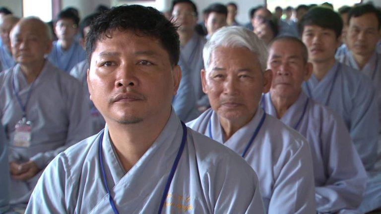 Củng Cố Niềm Tin – Thầy Thích Quang Thạnh