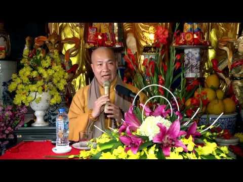 Đạo Phật Là Gì, Thế Nào Là Công Phu Tu Tập – Thích Trí Huệ
