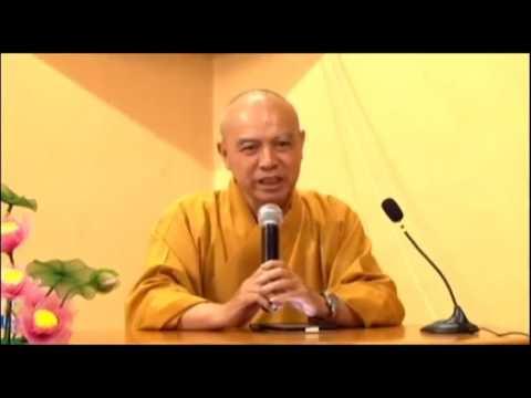 Đạo Phật Phần 3 – Thích Nhật Hỷ