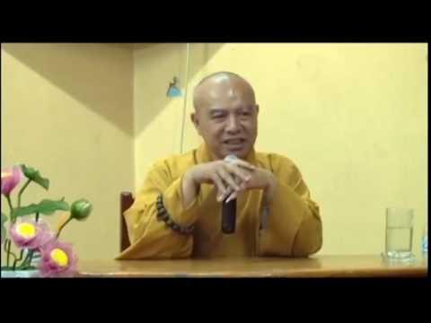 Đạo Phật Phần 4 – Thích Nhật Hỷ