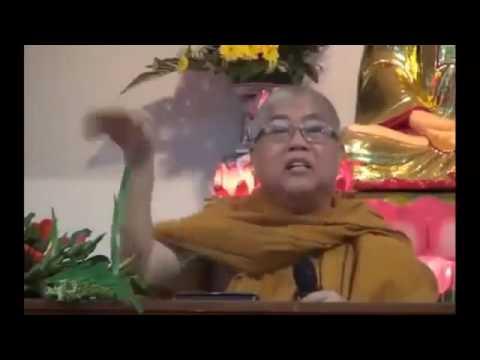 Dấu Ấn Phật Pháp – Thích Giác Toàn