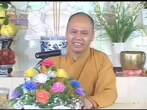 Để Trở Thành Người Phật Tử Tại Gia Chân Chánh – Thích Minh Đạo