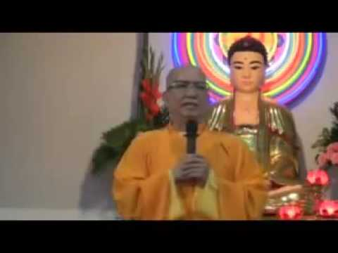 Định Nghiệp Trong Phật Giáo – Thầy Thích Nguyên Thiện thuyết giảng
