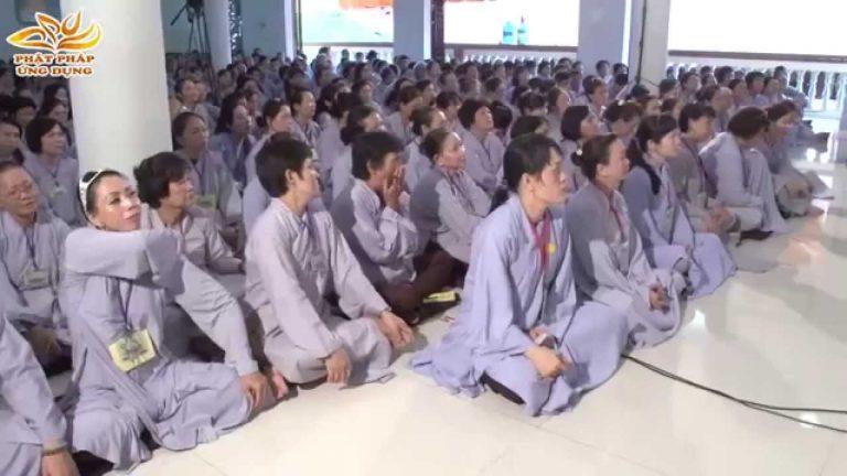 Đức Phật Và Những Lời Dạy Trong Cuộc Sống (Kt40) – Thích Hạnh Bình