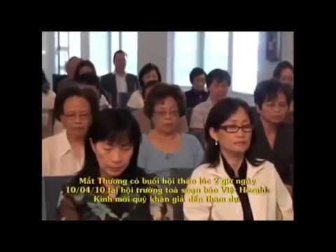 Giảng Kinh Duy Ma Cật Siêu Việt Nhị Biên 5b – Thích Phước Tịnh
