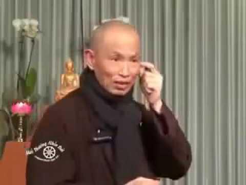 Giảng Kinh Duy Ma Cật Siêu Việt Nhị Biên 4 – Thích Phước Tịnh