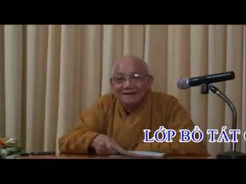 Giới Bồ Tát – Giới Trọng Thứ 3 – Giới Tà Dâm Phần 1 – Thích Minh Thông