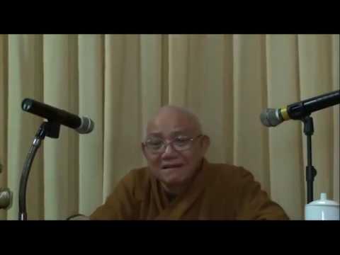 Giới Bồ Tát – Kinh Phạm Võng Phần 4 – Thích Minh Thông