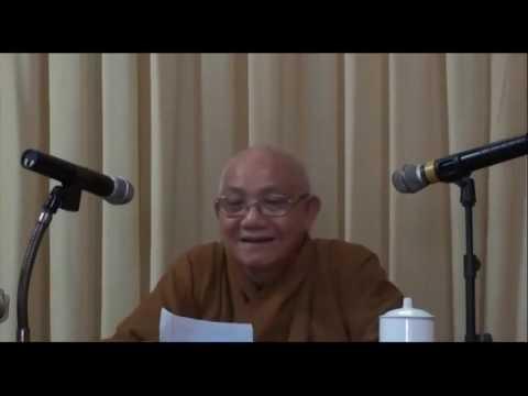 Giới Bồ Tát – Kinh Phạm Võng Phần 3 – Thích Minh Thông