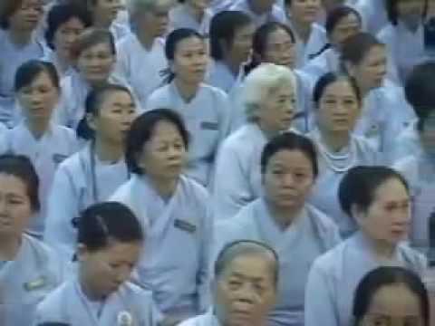 Khai Thị Phật Thất – Thích Giác Nhiên