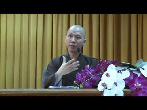 Lăng Nghiêm Yếu Giải – Đại Hùng Đại Lực Đại Từ Bi – Thích Minh Thành