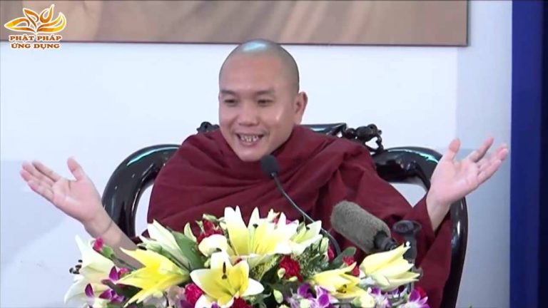 Lãnh Đạo Theo Quan Điểm Phật Giáo (KT23) – Thích Thiện Minh