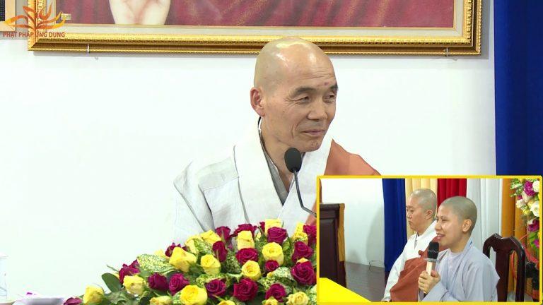Lời Sách Tấn Cho Phật Tử (KT92) – Thích Từ Nguyện