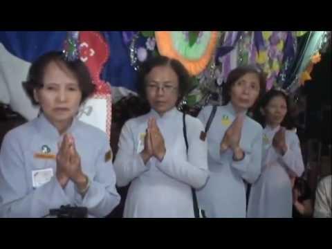 Người Huynh Trưởng Kiên Trinh Của Phật Giáo Việt Nam – Thích Thái Hòa