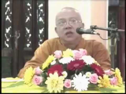 Người Phật Tử Xây Dựng Niềm Tin – Thích Thiện Bảo