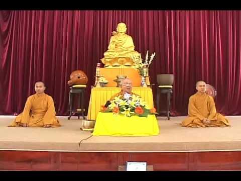 Những Ứng Xử Chuẩn Mực Của Người Con Phật – Thích Thiện Bảo