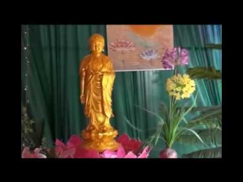 Niệm Phật Sám Pháp – Thích Giác Hạnh