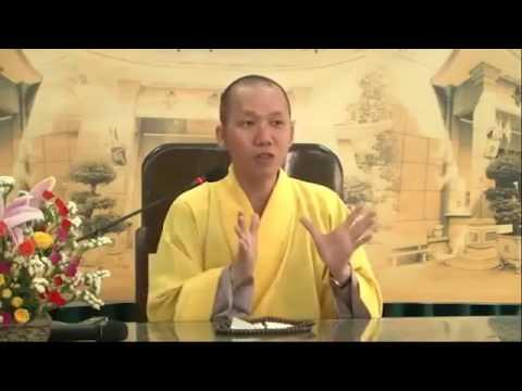 Pháp Môn Niệm Phật Phần 2 – Thích Minh Thành
