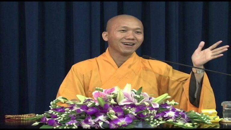 Phật Học Thường Thức kỳ 10 – Thích Minh Thành