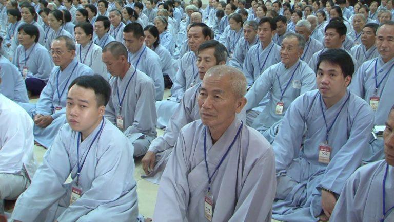 Phật Học Thường Thức Kỳ 24 – Thích Minh Thành