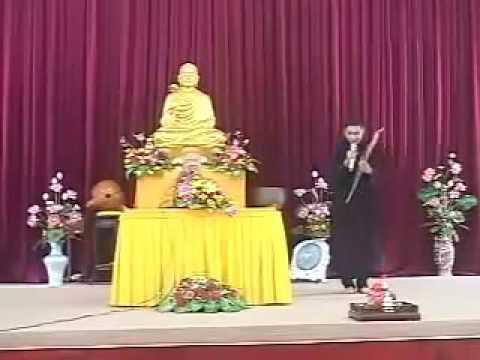 Phật Tử Với Niềm Tin Tam Bảo – Thích Thiện Bảo
