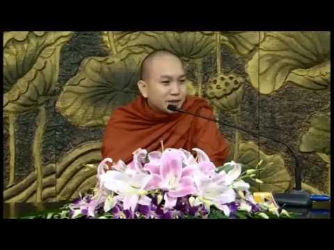 Phước Báo Trong Đạo Phật – Thích Thiện Minh
