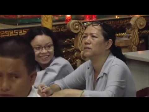 Sám Hối Phần 1 – Thích Từ Trung