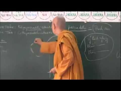 Sở Hữu Tịnh Thân, Tịnh Tâm Phần 1 – Thích Nữ Tâm Tâm