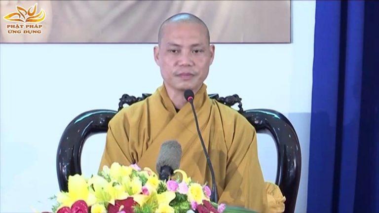 Tam Thân Phật (KT21) – Thích Trí Chơn
