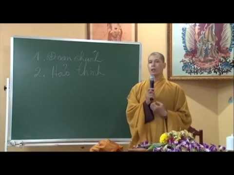 Thờ Phật Lạy Phật Cúng Phật Phần 3 – Thích Thiện Thật