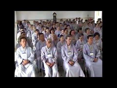 Tu 3 Nghiệp Để Được An Lạc Hạnh Phúc – Thích Nhật Hỷ