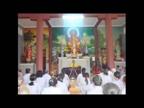 Vai Trò Của Đức Phật Đối Với Nhân Loại – Thích Hạnh Bình